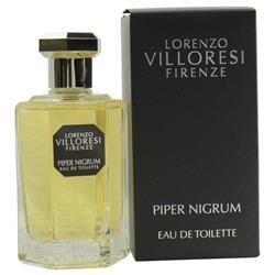 LORENZO VILLORESI FIRENZE PIPER NIGRUM by Lorenzo Villoresi