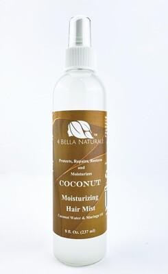 Coconut Hair Mist Moisturizing 8 oz
