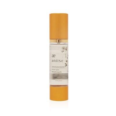 Oil to Foam Facial cleanser