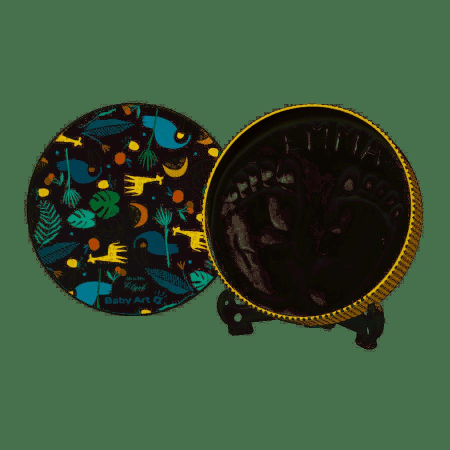 Round Magic Box Toucans