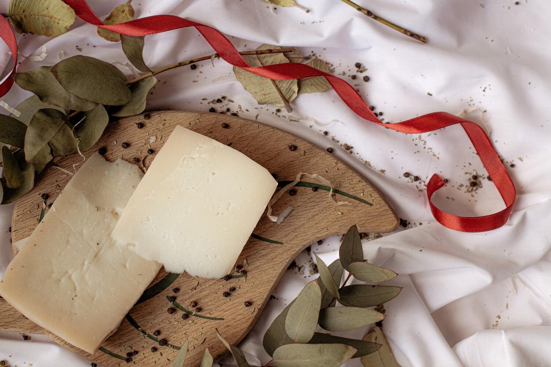 Сыр козий Монтазио 100 гр.
