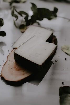 Сыр козий Карфилли 100 гр.