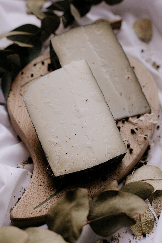 Сыр козий Манчего 100 гр.