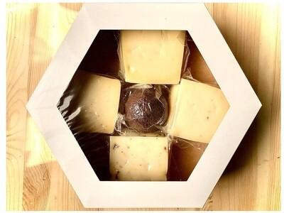 Набор элитных сыров №3 (1150 гр.)