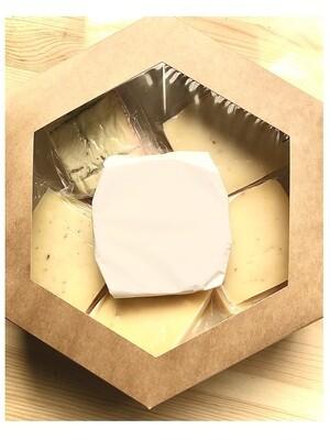 Набор элитных сыров №12 (1500 гр.)