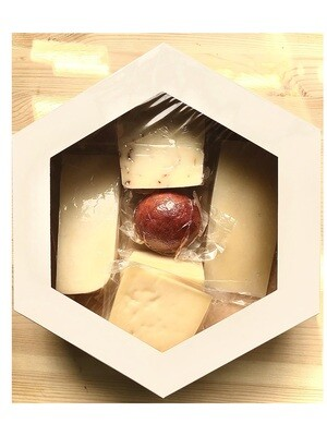Набор элитных сыров №23 (1050 гр.)