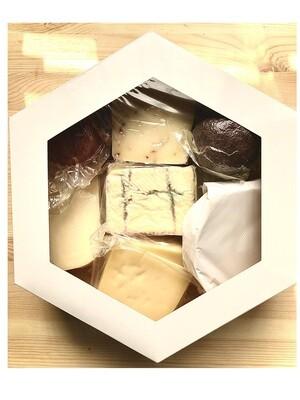 Набор элитных сыров №33 (1600 гр.)