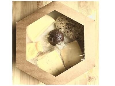 Набор элитных сыров №35 (1330 гр.)
