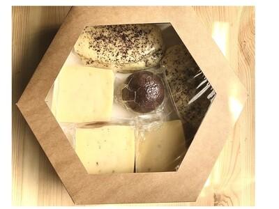 Набор элитных сыров №40 (1500 гр.)