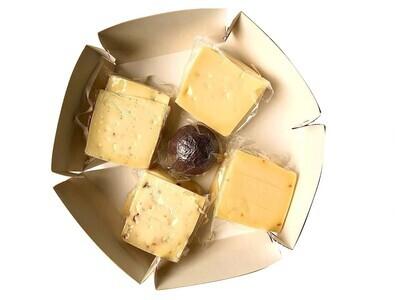Набор элитных сыров №2 (1150 гр.)