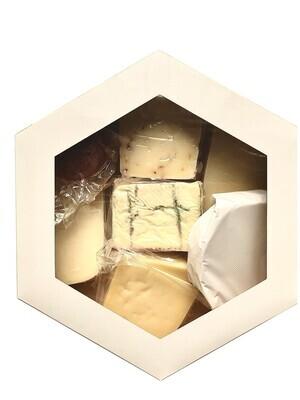 Набор элитных сыров №32 (1470 гр.)