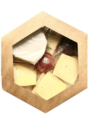Набор элитных сыров №18 (1600 гр.)