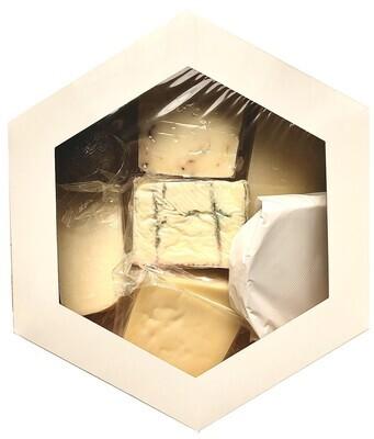 Набор элитных сыров №34 (1470 гр.)