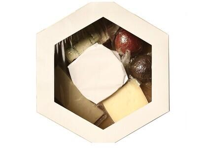 Набор элитных сыров №6 (1300 гр.)