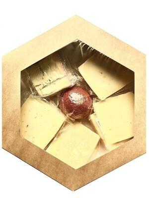 Набор элитных сыров №14 (1450 гр.)
