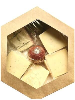 Набор элитных сыров №17 (1450 гр.)