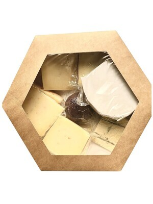 Набор элитных сыров №19 (1450 гр.)