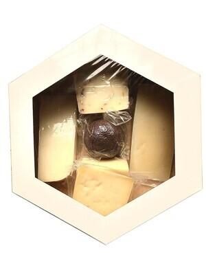 Набор элитных сыров №22 (1050 гр.)