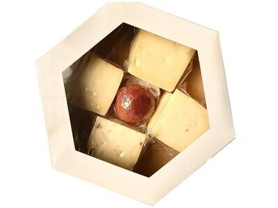 Набор элитных сыров №4 (1150 гр.)