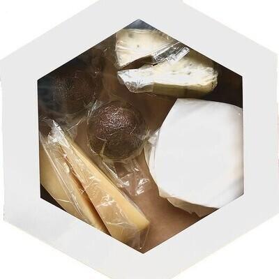 Набор элитных сыров №64 (1620 гр.)
