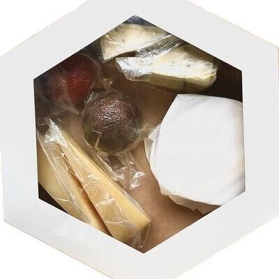 Набор элитных сыров №63 (1620 гр.)