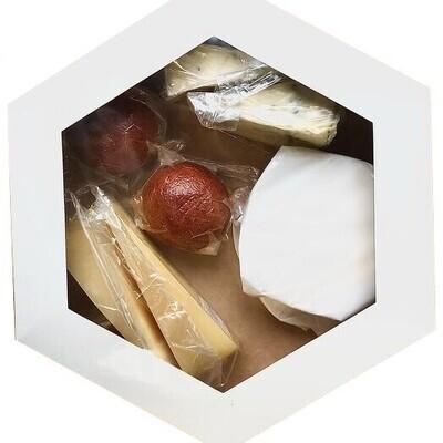 Набор элитных сыров №62 (1620 гр.)
