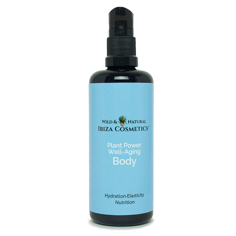 Plant Power Well-Aging Body 100 ml