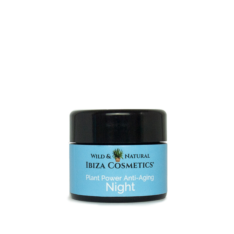Plant Power Well-Aging Night 50ml