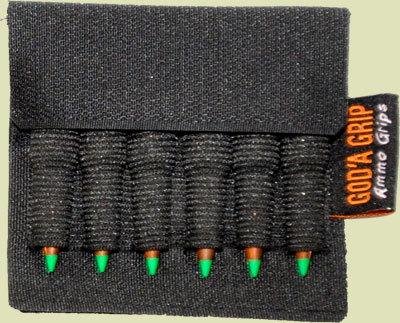 Ammo Grip - 6 Shot Magnum