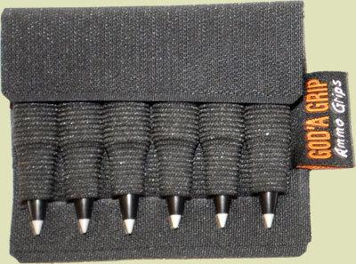 Ammo Grip - 6 Shot Standard