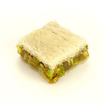 Balaurieh with pistachios (1KG)