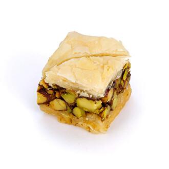 Baklava with pistachios (1KG)