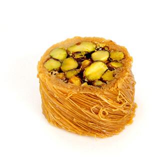 Borma with pistachios (1KG)