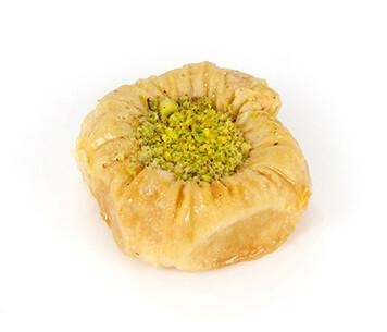 Swar with pistachios (1KG)
