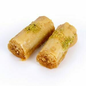 Assabeh with Almonds (1KG)