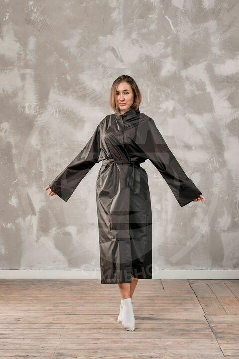Пеньюар (кимоно) Халат FSK Дюспо для клиента