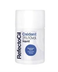 Оксид жидкий RefectoCil Oxidant Liquid 3%, 100 мл.