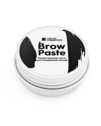 Паста для бровей CC Brow Paste белая