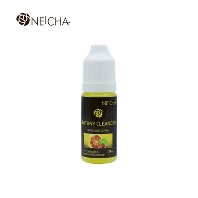 Обезжириватель для ресниц сладкий цитрус Neicha Botany, 11 мл.