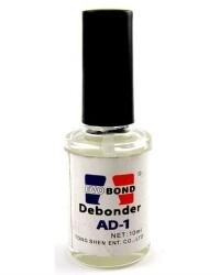 Дебондер для снятия ресниц AD-1 Evobond, 10 мл.