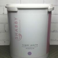 Сахарная паста Shabby Medium (средняя), 3500 гр.