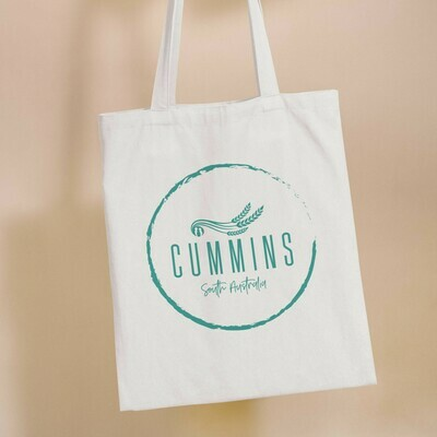 Out of Stock - #explorecummins Tote Bag