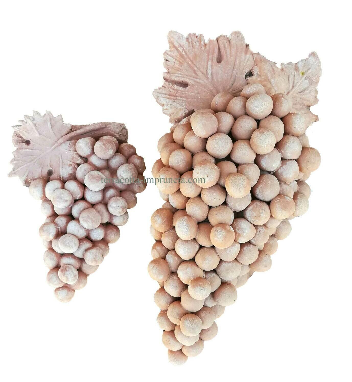 uva - Terracotta-Weintraube