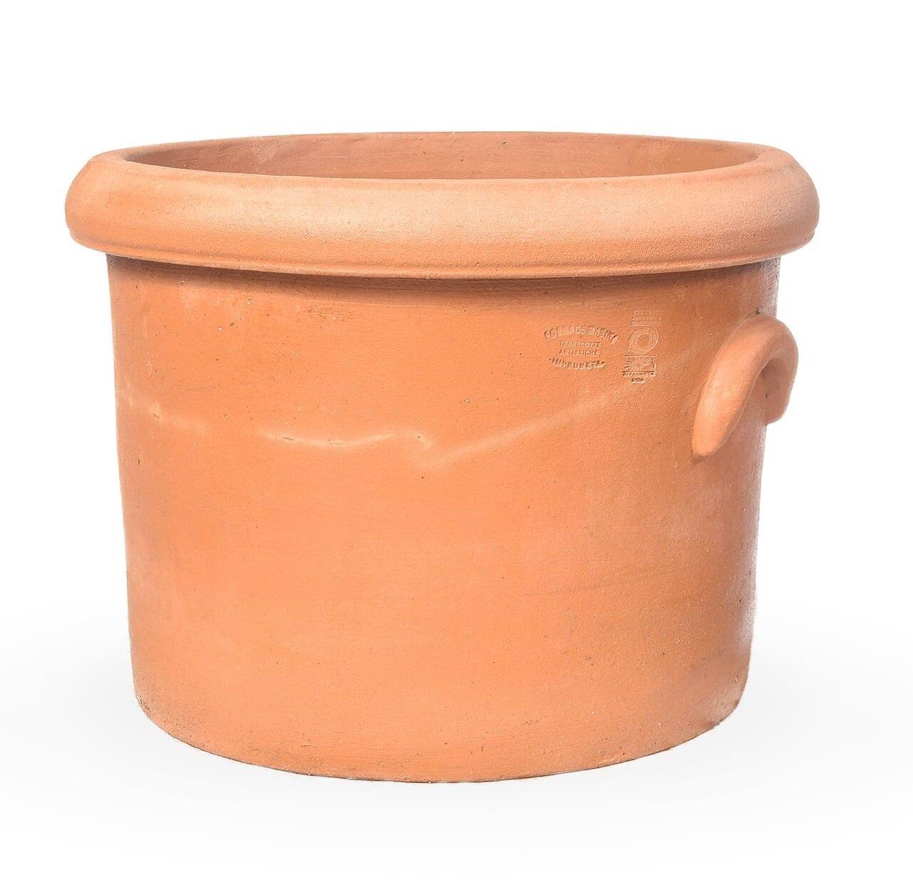 Cilindro con Manici - Zylinder mit Griffen