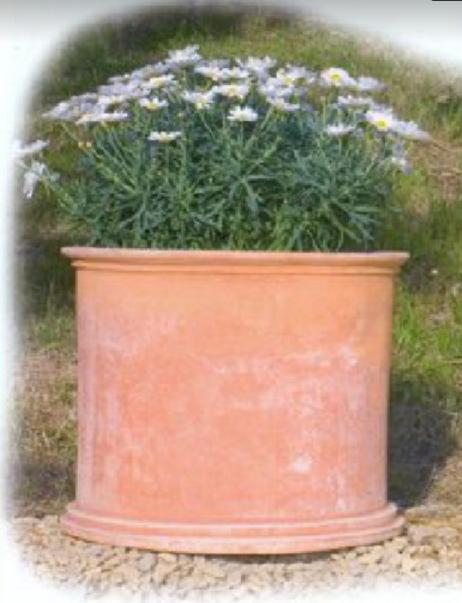 Cilindro liscio -  Schlichter Zylinder