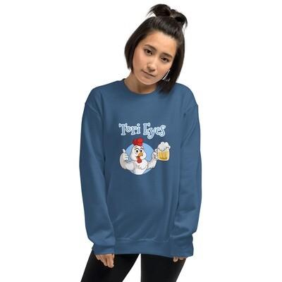 Tori Eyes Sweatshirt