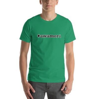 Awamori Unisex T-Shirt