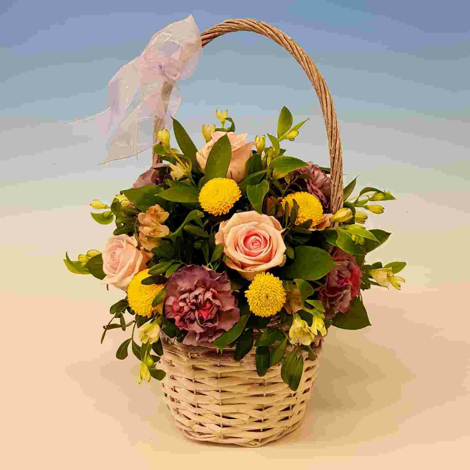 Basket Arrangement-2