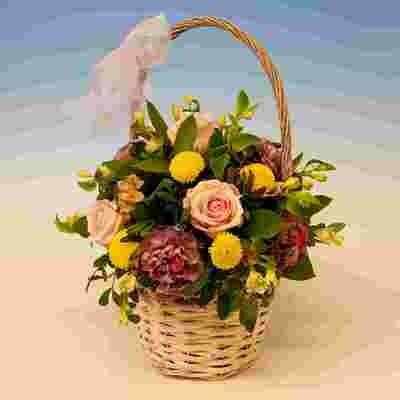 Basket Arrangement-2