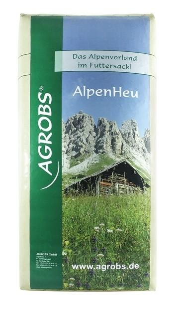 Alpen Heu 'Alpine Hay' 12.5kg